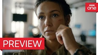 Preview - Georgie tries to help the forces - Episode 3 BBC One