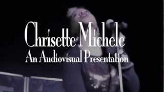 Chrisette Michele: An Audiovisual Presentation