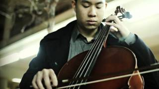 Aaron Shust - My Hope Is In You (Cello + Piano Cover) Weapons of Hope