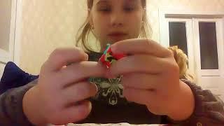 Видео урок на фигурку из резинок на рогатке пчёлку