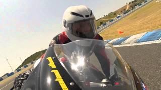 MV AGUSTA F3 Jerez juin montage 07