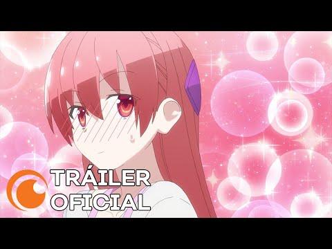 Trailer Tonikaku Kawaii