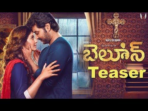Belloon Movie Telugu Teaser