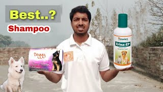 Which is best brand shampoo and soap for dogs