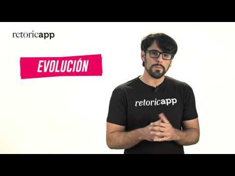 EPISODIO1: RETÓRICA Y ORATORIA | Retoricapp