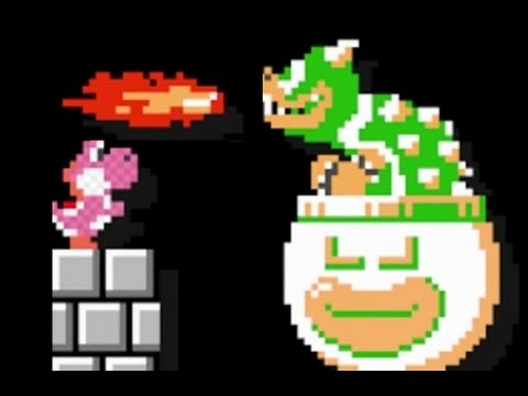 Super Mario Maker - 100 Mario Challenge #135 (Expert Difficulty)