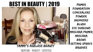 BEST IN BEAUTY 2019  High End & Drugstore | #Beautyfavorites2019