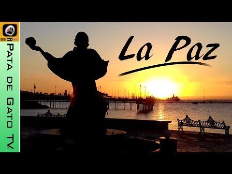 8 Imperdibles en La Paz, Baja California Sur / 8 must see in La Paz, Baja.