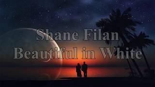 Shane Filan    Beautiful In White (HD)