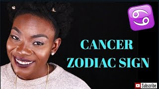 CANCER ZODIAC SIGN- What Is It Like To Date Them‼️