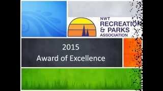 NWTRPA 2015 Awards Video