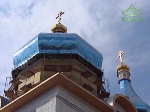 Отличия католического храма