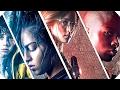 SEULS Bande Annonce Finale (Film Fantastique - Adolescent)