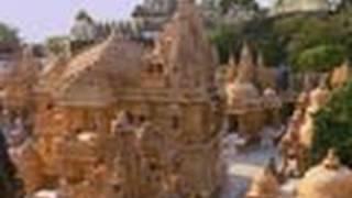 Balavasahi Tunk in Palitana temple complex
