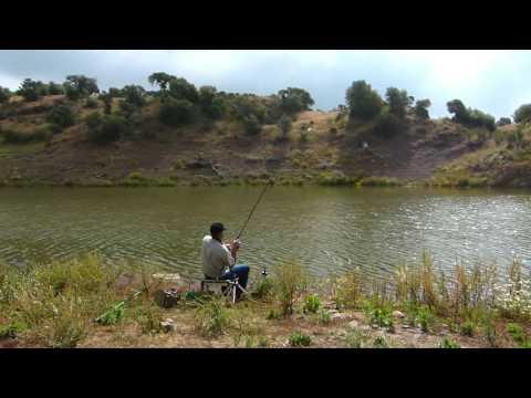 Rotazioni per inverno pescando elettrico