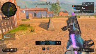 Охотник стал жертвой в Call of Duty®: Black Ops 4