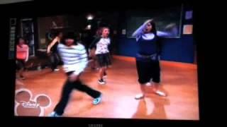 Hannah Montana: The bone Dance In Turkish!!!!