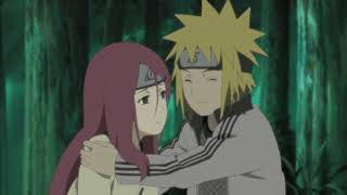 Naruto Shippuden - Kushina And Minato