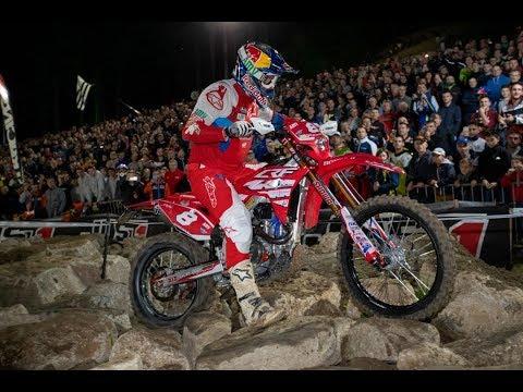 SuperTest EnduroGP France 2019