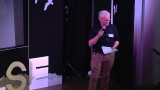 What you learn from starting a charity? | Hugh Rayment-Pickard | TEDxLSE
