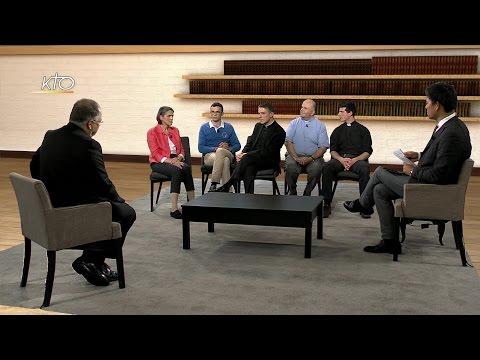 Les Vocations sacerdotales, sans langue de buis