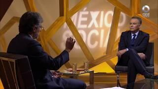 México Social - La magnitud de la desigualdad en México