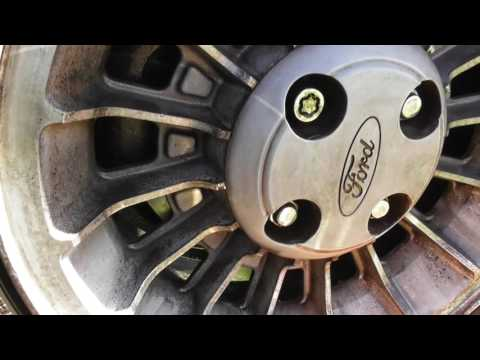 Meguiar's G9524 Hot Rims Wheel Cleaner REVIEW DOES IT WORK?