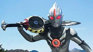 อุลตร้าแมนออร์บ ดิ ออริจิน ซาก้า ตอนที่11 (ซับไทย) | Ultraman orp The origin saga Ep.11