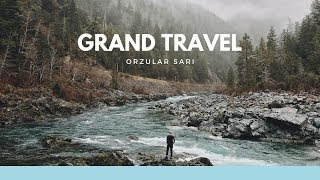 GrandTravel - Orzular sari (reklama huquqlari asosida)