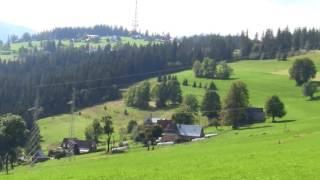 Zakopane - Furmanowa  / Tatry