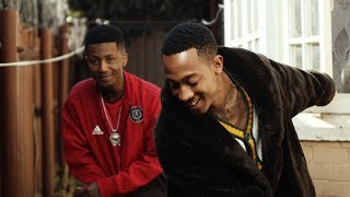 Bergie Fresh And Emtee   Made By The Mess (Film)