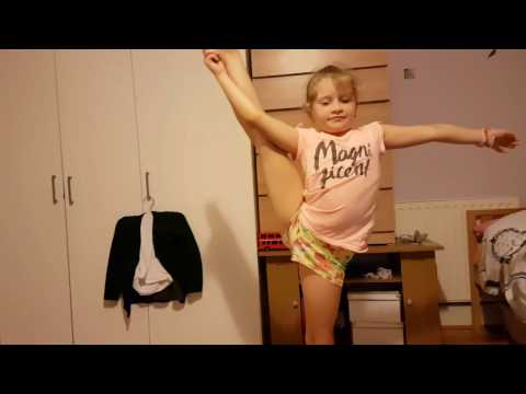 Leg Lift.Gymnastics. Как правильно делать Cтойку Hа Hоге.Гимнастика