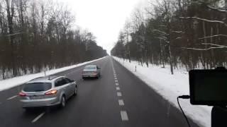 """Рейс с палеткой на Польшу №2 """"Польша"""""""