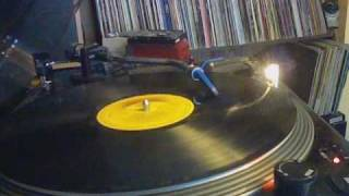 the box tops -- the letter 33 rpm