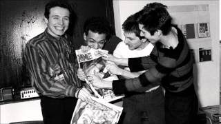 Adam and the Ants - Lou (Peel Session)