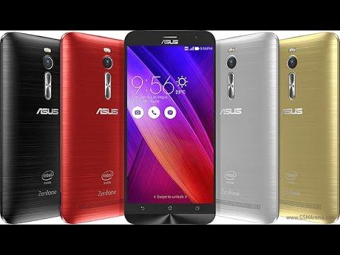 Asus Zenfone 2 ZE551ML 4 GB