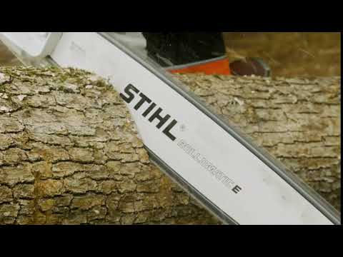 Stihl MS 311 18 in. in Purvis, Mississippi - Video 1