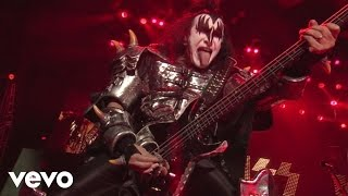 Kiss - Right Here Right Now (Lyric) - YouTube