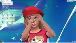 SIMS 4 KIARA ZURK CC ~ KIDS STYLED LOOK