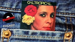 GAL TROPICAL   #ViniltecaPocket