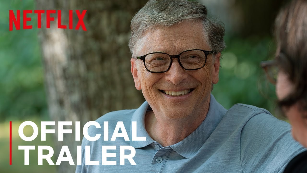 Netflix Bill Gates Documentary: Inside Bill's Brain: Decoding Bill Gates