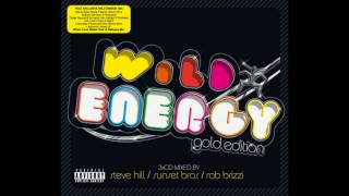 Burning Inside (Sunset Bros Remix)   Wally Lopez [Wild Energy Disc 2]