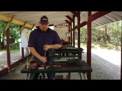 Traditions Firearms - How to Load & Fire Your Traditions Bolt Action