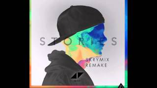 Can't Catch Me (Skrymix Remake) - Avicii
