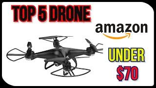 Top 5 Drones Under $70 - Amazon