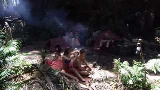 Download Video Amy Gives Joey a Massage | I'm A Celebrity... Get Me Out Of Here! MP3 3GP MP4