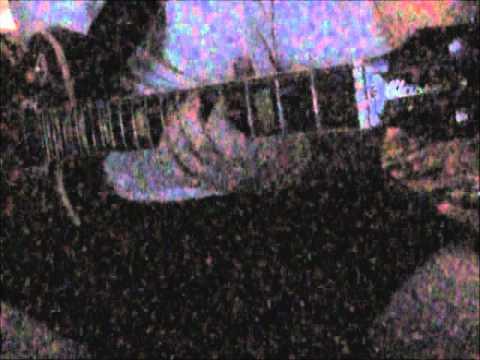 """""""King of Mars 2004"""" Cover (Monster Magnet)"""