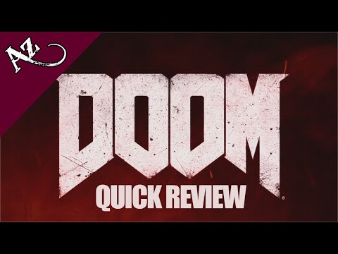 Doom - Quick Game Review (Campaign) video thumbnail