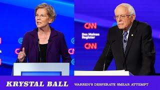 Warren's Desperate Smear ft. Krystal Ball (TMBS 123)