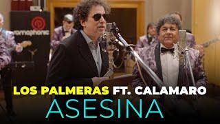 Los Palmeras Ft. Andrés Calamaro - Asesina